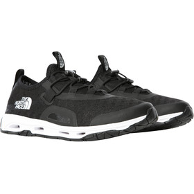 The North Face Skagit Water Shoes Women, TNF black/TNF white
